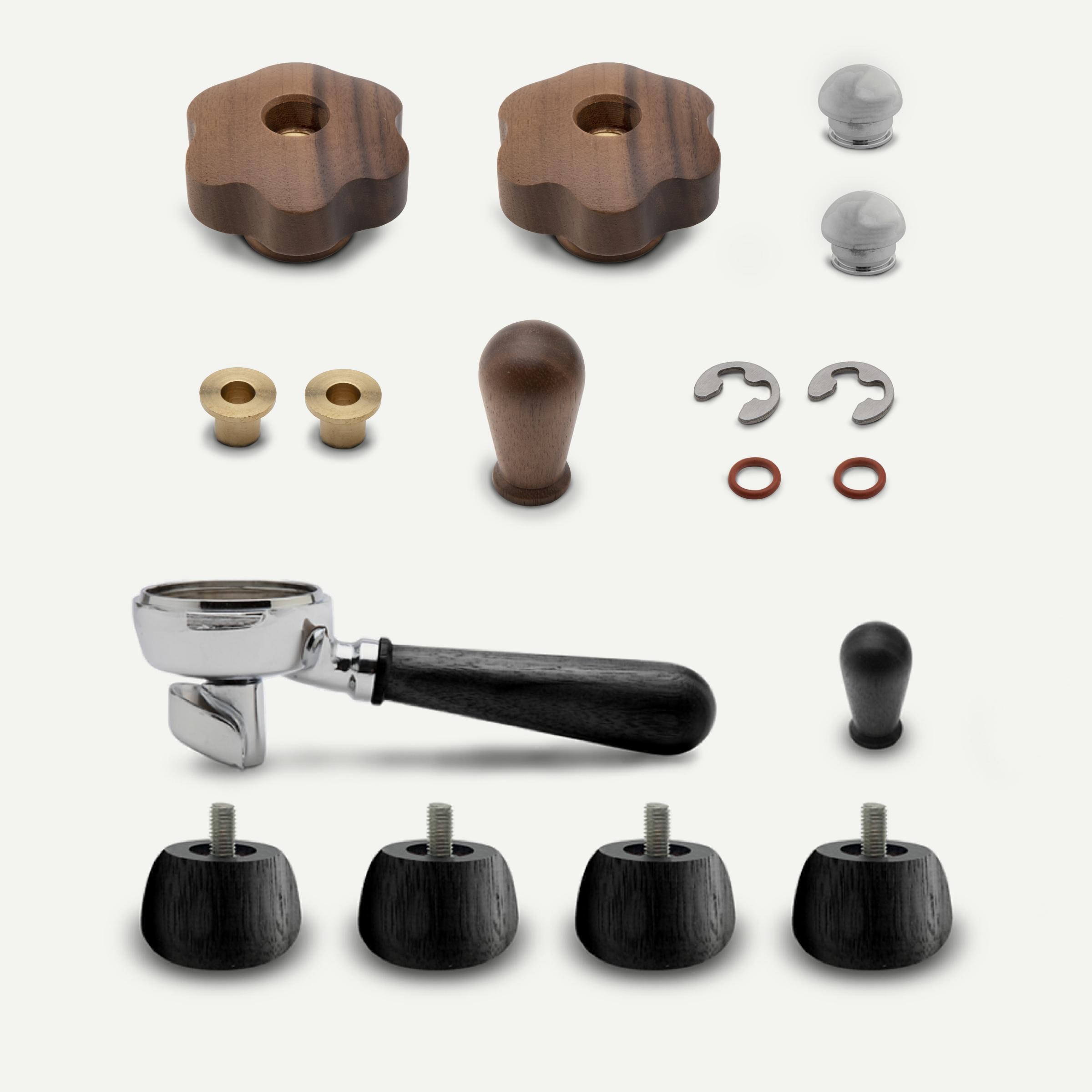 LELIT - Barista tools